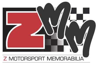 Z Motorsport Memorabilia